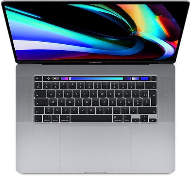 MacBook pro 13 pouces Core i5
